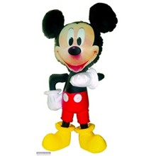 FIGURE MICKEY NO RTN