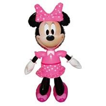 FIGURE MINNIE NO RTNS