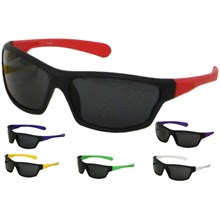 ADULT SPORTS SUNGLASSES 6 ASSTD