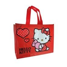 HELLO KITTY BAG LARGE