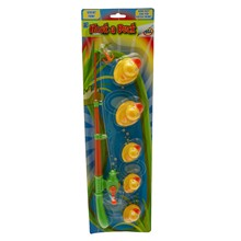 HOOK A DUCK FISHING GAME