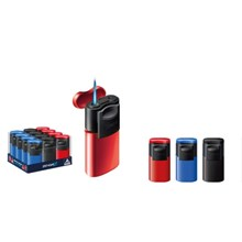 ZENGA SLIDER WINDPROOF RUBBERIZED LIGHTERS