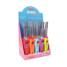 PROF SALMON FLEXIBLE UTILITY LIGHTERS