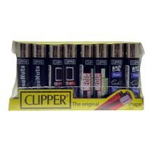 """CLIPPER CLASSIC FLINT """"MORE SOCIAL"""" (40)"""