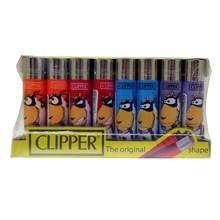 """CLIPPER CLASSIC FLINT """"NINJAS"""" (40)"""
