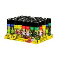"""CLIPPER CLASSIC FLINT """"WEED TEAMS"""" (40)"""