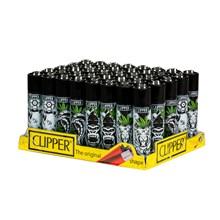 """CLIPPER CLASSIC FLINT """"JUNGLE WEED"""" (40)"""