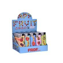 "PROF ""FRUITS"" LIGHTER (50)"