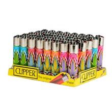 "CLIPPER CLASSIC FLINT ""COLOUR WEED 2"" (40)"