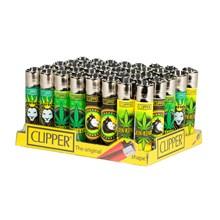 CLIPPER CLASSIC FLINT - GREEN FRIENDLY (40)