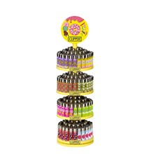 CLIPPER CAROUSEL - SWEET CANDY - 144 PACK+48 FREE