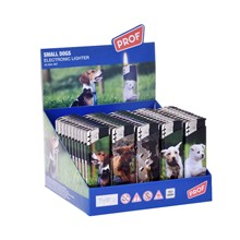 PROF - ELECTRONIC LIGHTER - PUPPIES - 50 PACK