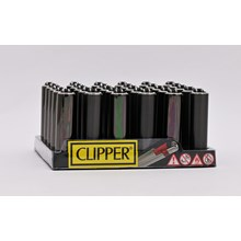 CLIPPER MICRO W/ METAL COVER - ELECTRIC - 30PACK