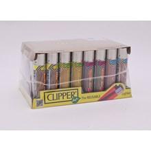 CLIPPER CLASSIC FLINT - CLIPPER LOVE 2 - 40 PACK