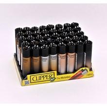 CLIPPER CLASSIC FLINT - METALLIC GRADIENT PREMIUM