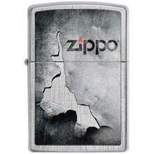 ZIPPO - PEELED METAL