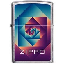 ZIPPO - ZIPPO DESIGN ILLUSION