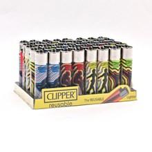 CLIPPER CLASSIC FLINT - HAPPY SPORTS 1 - 40 PACK