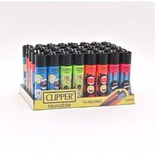 CLIPPER CLASSIC FLINT - POOL BALLS - 40 PACK