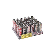 CLIPPER MICRO METAL COVERS - EMOTION - 30PACK