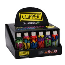 CLIPPER POP COVER - HUMOURS - 30 PACK