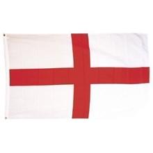 ST. GEORGE FLAG 5X3FT