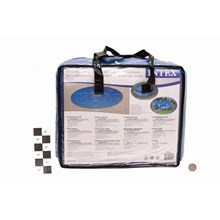 10' SOLAR POOL COVER IN CARRY CASE 29021