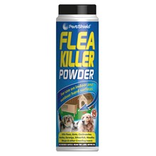 PESTSHIELD - FLEA KILLER POWDER - 200G