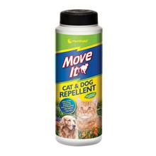 PESTSHIELD - CAT & DOG REPELLENT - 240G