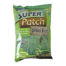 CHATSWORTH - SUPER PATCH GRASS SEED - 200G