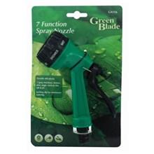 GREEN BLADE - 7 FUNCTION SPRAY NOZZLE