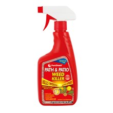 PATH AND PATIO ADVANCED WEED KILLER - 500ML