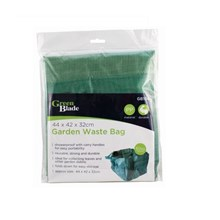GREEN BLADE - REUSABLE GARDEN WASTE BAG 60L