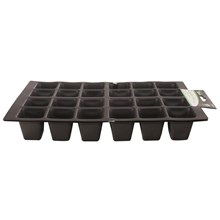 GREEN BLADE - 24 CELL PLANT TRAY - 3 PACK