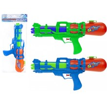 SPLASH SQUAD - SUPER SHOOTER WATER GUN