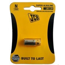 JCB ALKALINE LR1 1.5V - SINGLE PACK
