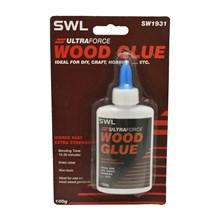 SWL - WOOD GLUE - 100G