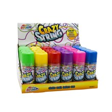 GRAFIX - SILLY STRING - 1.8 OZ