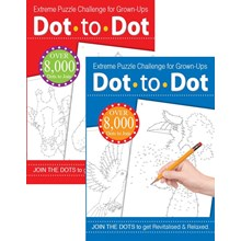 ADULT DOT TO DOT PUZZLE