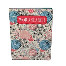 FLORAL WORDSEARCH