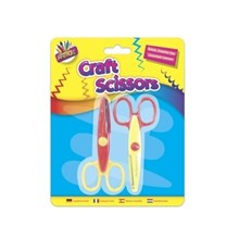 ARTBOX - CRAFT SCISSORS - 2 PACK