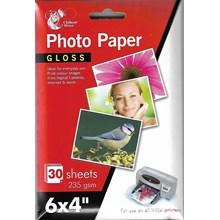 "CHILTERN PHOTO PAPER - 6X4"" - 30 PACK"