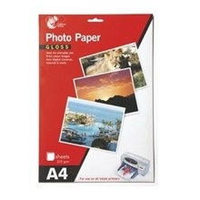 CHILTERN PHOTO PAPER - A4 - 8 SHEETS