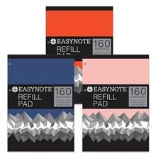 A4 REFILL PAD 160 SHEETS