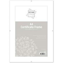 PHOTO FRAME - PRESPEX CLIP FRAME - A4