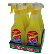 151 - ELBOW GREASE SPRAY BOTTLE - 500ML