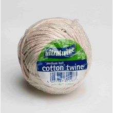 ULTRATWINE - COTTON TWINE