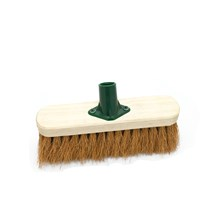 BENTLEY - SOFT BRUSH HEAD - 10""