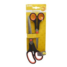 SWL - ASSORTED SCISSORS - 2 PACK