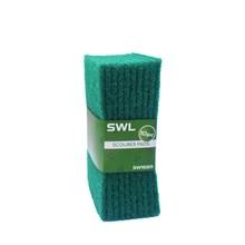 SWL - SCOURER PADS - 10 PACK